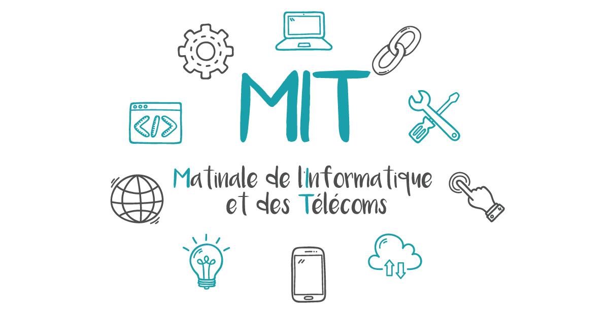 You are currently viewing MIT : Qu'est-ce que c'est ?